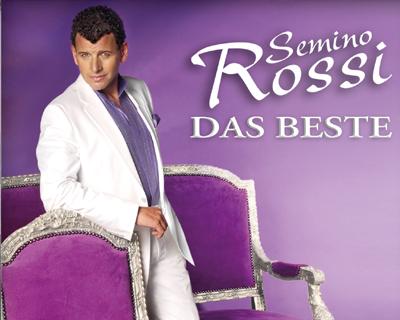 Semino Rossi, DAS BESTE 2004 - 2008 exklusiv bei Weltbild
