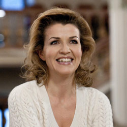 Anne-Sophie Mutter, Preisgekrönt - Anne-Sophie Mutter gewinnt doppelt