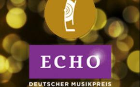 Max Raabe, ECHO 2011 - Max Raabe und Annette Humpe gemeinsam auf der Bühne