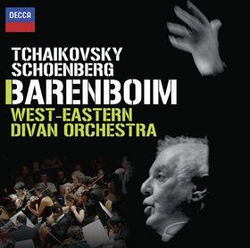 Daniel Barenboim, Tschaikowski & Schönberg, 00028947827191