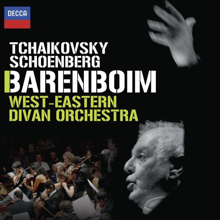 Daniel Barenboim & West Eastern Divan Orchestra - Tchaikovsky & Schönberg