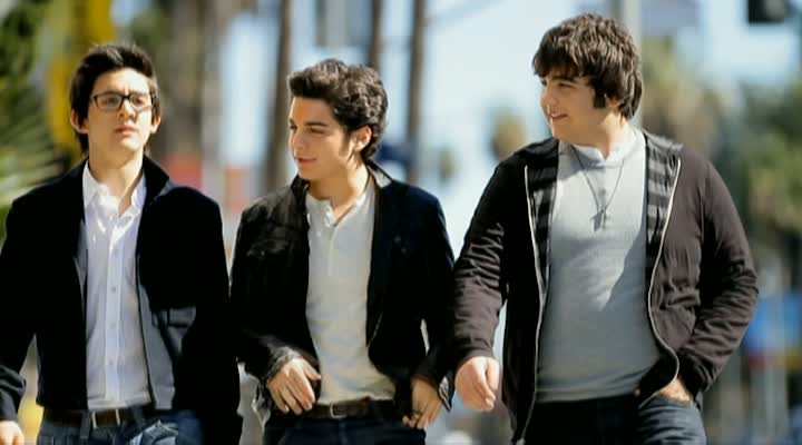Il Volo - Behind The Scenes