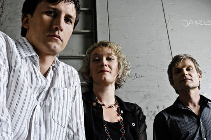 Julia Hülsmann Trio © Volker Beushausen / ECM