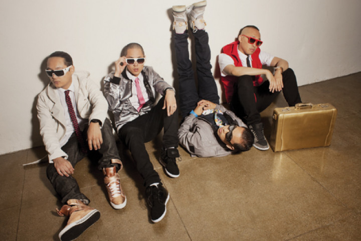 Far East Movement Pop24