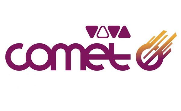 Ich + Ich, Votet für Ich + Ich beim Comet 2011