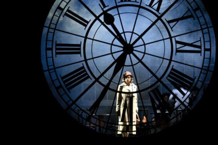 "André Previns zweite Oper ""Brief Encounter"" © Eric Melear / DG"