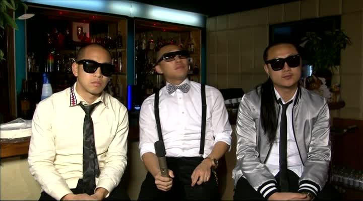 Far East Movement - Interview