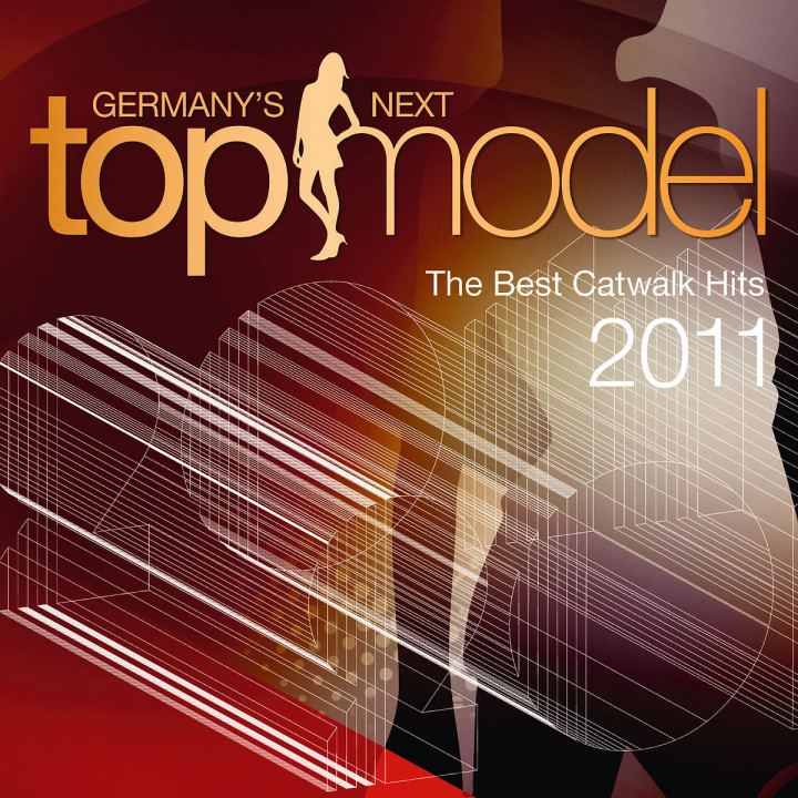 Germany's Next Topmodel - The Best Catwalk Hits 2011