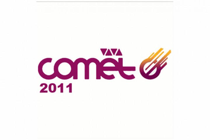 Unheilig Viva Comet