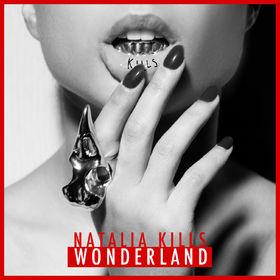 Natalia Kills, Wonderland, 00602527706702