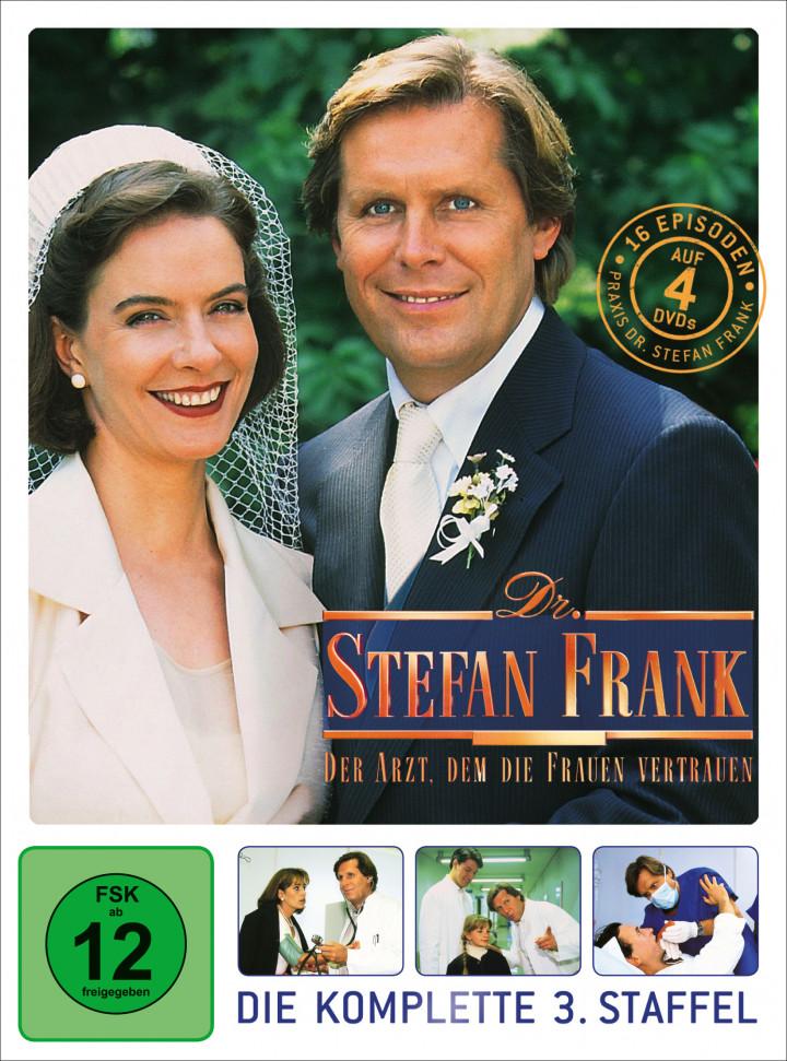 Dr. Stefan Frank Alle Darsteller