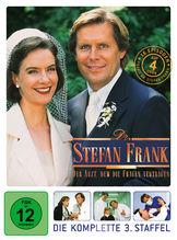 Dr. Stefan Frank, Dr. Stefan Frank - Staffel 3 (4 DVD), 00602527656724