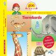 Pixi Hören, Tierrekorde, 09783867420952