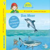 Pixi Wissen, Das Meer, 09783867420976