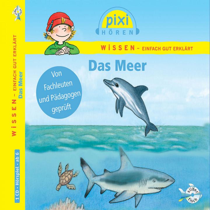 Das Meetr: Pixi Wissen