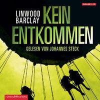 Linwood Barclay, Kein Entkommen