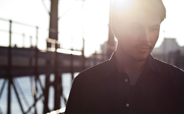 Jamie Woon, Album Mirrorwriting ab heute erhältlich!