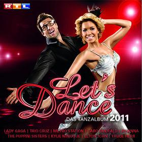 Let's Dance, Let's Dance 2011 - Das Tanzalbum, 00600753338216