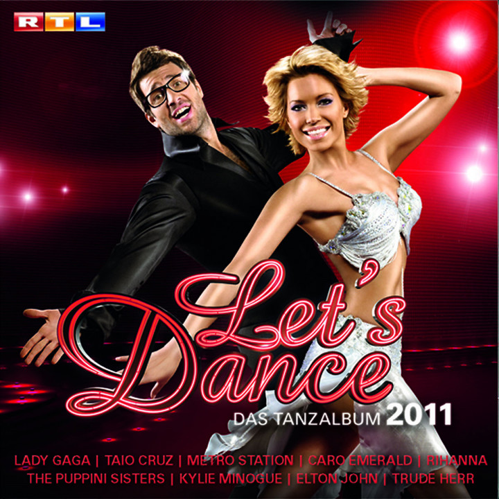 Let's Dance 2011 - Das Tanzalbum: Various Artists