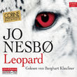 Jo Nesbø, Leopard, 09783869090696