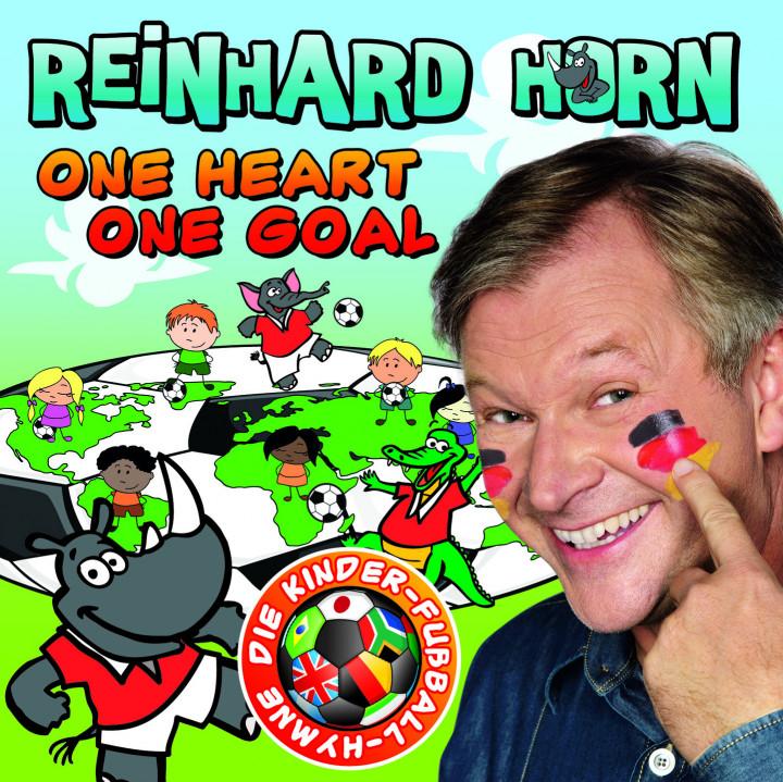 ecover reinhard horn one heart one goal