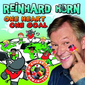 Reinhard Horn, One Heart, One Goal, 00602527652733
