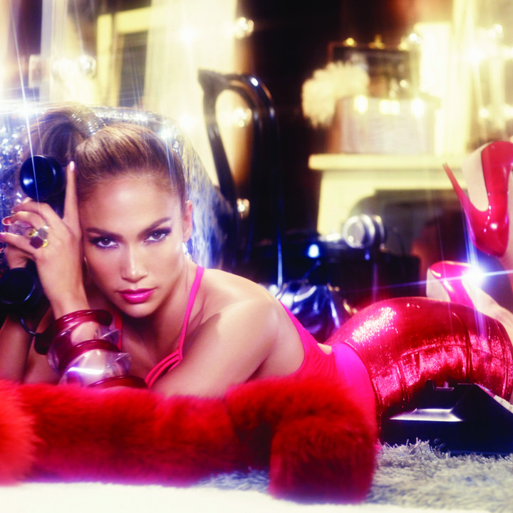 Jennifer Lopez Pressebild 2011/3