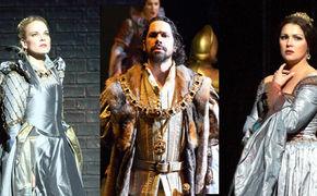 Ildebrando D'Arcangelo, Höchste Brillanz für die Opernpremiere des Jahres