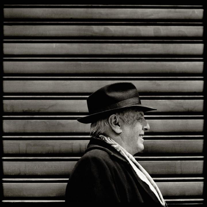 Daniel Barenboim ©Felix Broede / DG