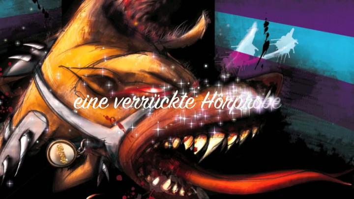 Jack Slaughter - Der Ponyhof des Grauens - Trickfilm