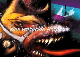 Jack Slaughter, Jack Slaughter - Der Ponyhof des Grauens - Trickfilm
