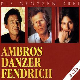 Various Artists, Die großen drei, 00600753336779
