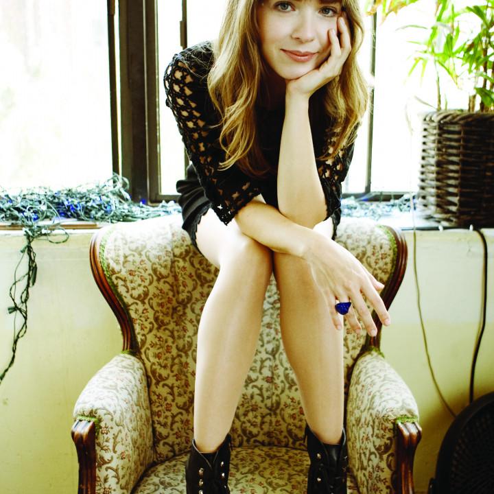 Laura Jansen Pressefoto 20121