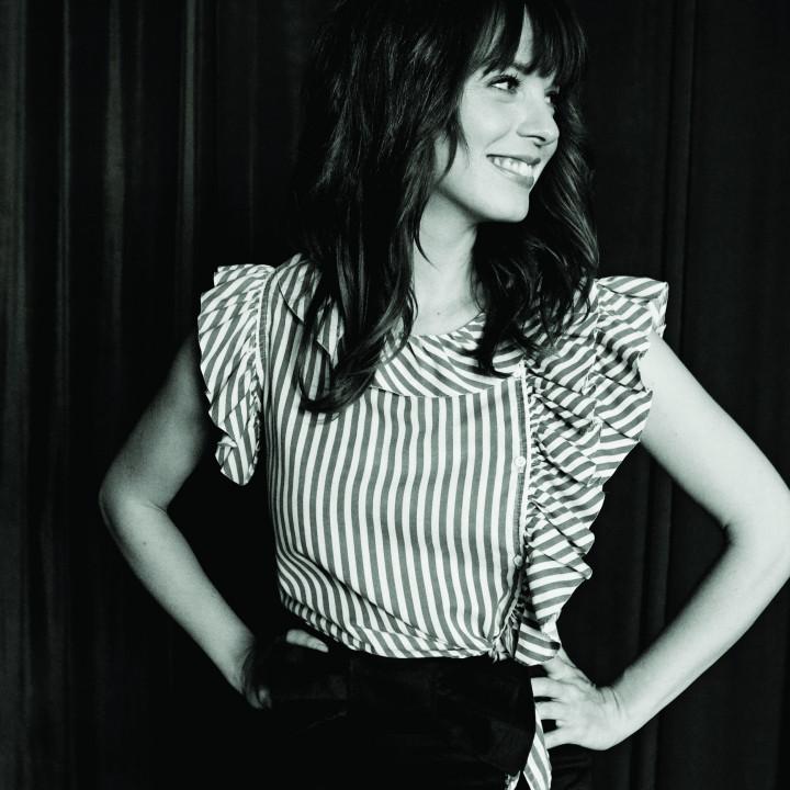 Laura Jansen Pressefoto 2011