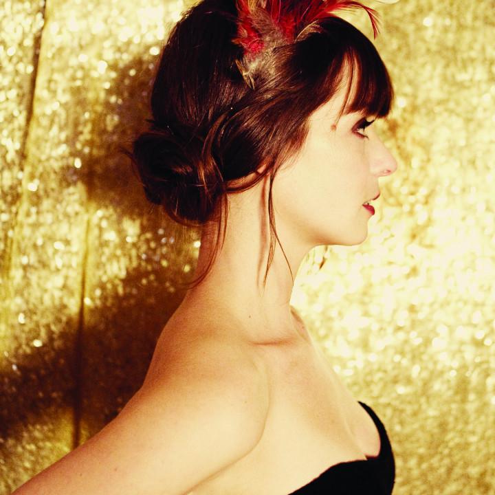 Laura Jansen Pressebild 2011