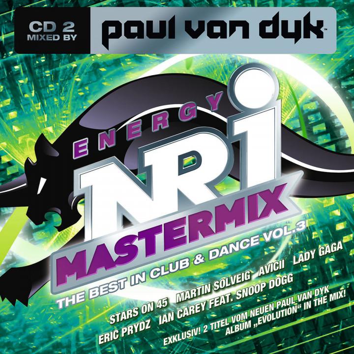 Energy Mastermix Vol. 3
