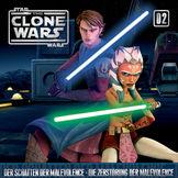 The Clone Wars, 02: Der Schatten der Malevolence / Die Zerstörung der Malevolence, 00602527545967