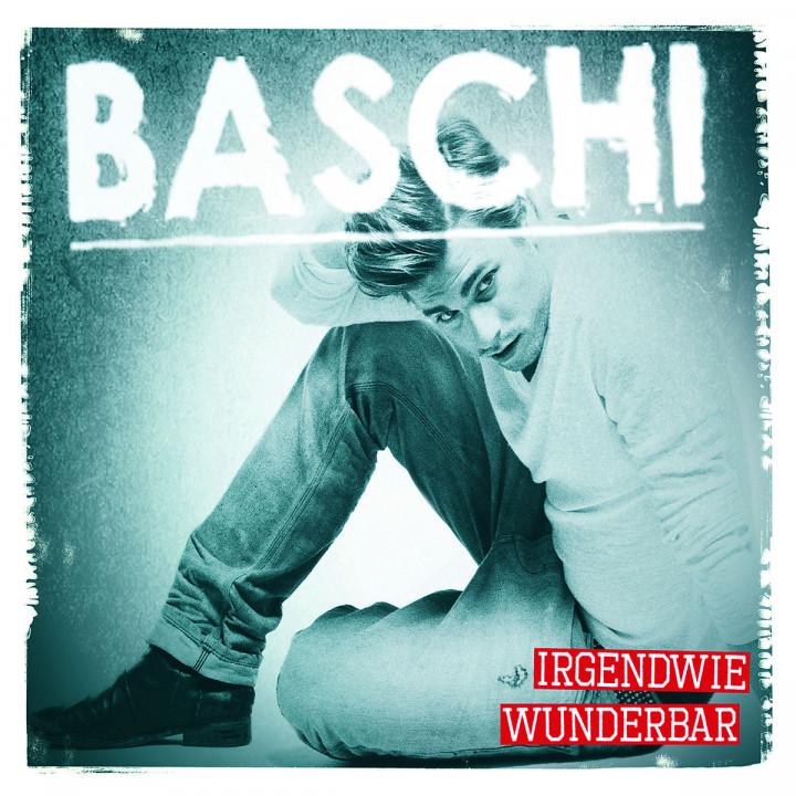 Irgendwie Wunderbar (2-Track): Baschi