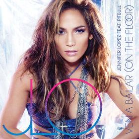 Jennifer Lopez, Ven a Bailar (On The Floor), 00602527685823