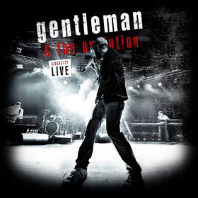 Gentleman, Diversity Live, 00602527542805