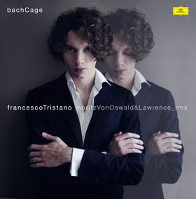 Francesco Tristano, bachCage: Moritz von Oswald & Lawrence_rmx, 00028947644002