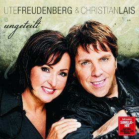 Ute Freudenberg & Christian Lais, Ungeteilt, 00602527647357