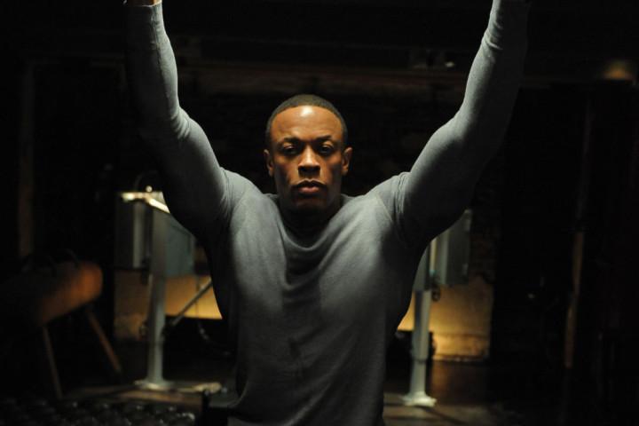 Dr. Dre 2011 urban