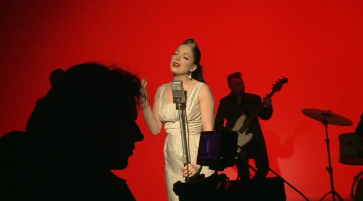 Imelda May - Inside out - Making of