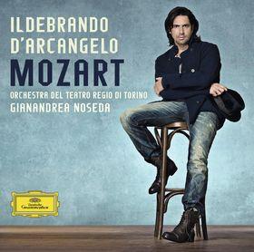 Ildebrando D'Arcangelo, Mozart, 00028947792970