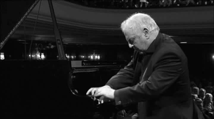 Daniel Barenboim über seine neuen Alben für Decca und DG