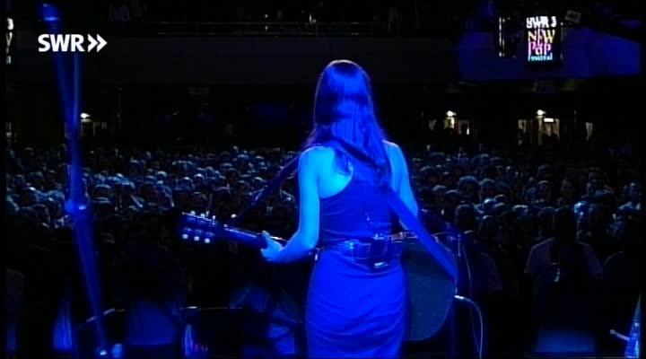 Feist Concert