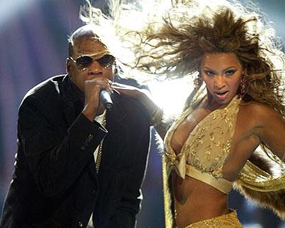 Jay-Z, Jay-Z: Je hotter die Frau, desto cooler der Typ!