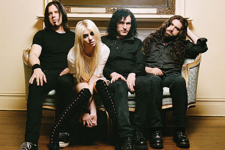 The Pretty Reckless 01