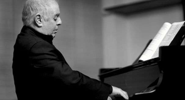 Frédéric Chopin, Balance der Mittel - Daniel Barenboims Chopin Concertos